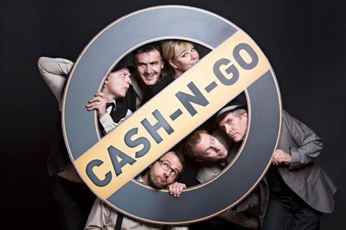 Cash N Go Augsburg