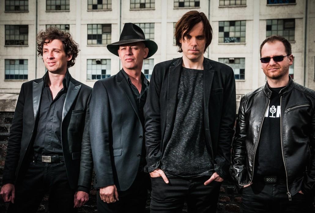Rock4, Maastricht 29-04-2015