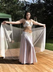 Orient.Tanz-Julia Elena