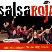 Werbefoto SALSA ROJA 2017