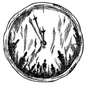 Schatten der Zeit Logo