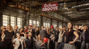 ostbahngroove