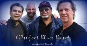 GPro Band